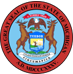 Seal Of Michigan