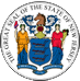 Seal Of New Jersey