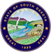 Seal Of South Dakota