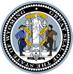 Seal Of Wyoming